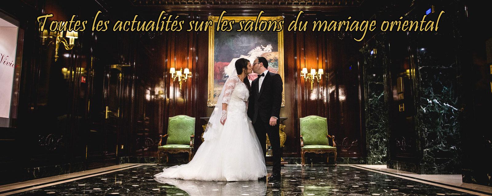 salon mariage oriental